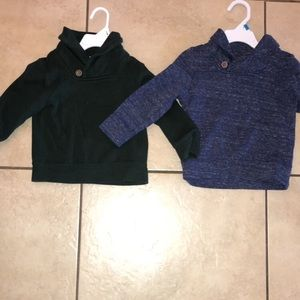 2 Old Navy Sweaters